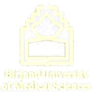 Journal of Birjand University of Medical Sciences